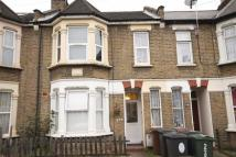 Murchison Road Flat to rent