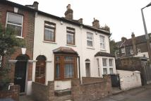 3 bedroom Terraced home for sale in Crescent Road, Leyton...