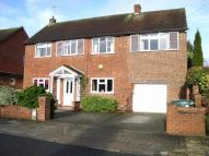 3 bedroom Detached house for sale in Chertsey Road, Shepperton