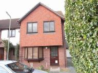 3 bed End of Terrace property in Armstrong Close...