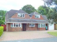 5 bedroom Detached house for sale in Eastwick Road, Hersham...