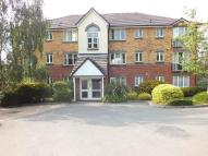 Apartment in Parry Drive, Weybridge...