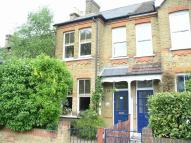 Terraced house to rent in Manor Road...