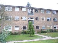 Flat to rent in Brockley Combe...