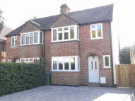 4 bed semi detached home for sale in WESTCAR LANE...