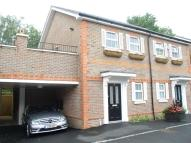 2 bedroom home in Ashley Road...