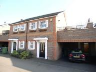 2 bed property in Ashley Road...