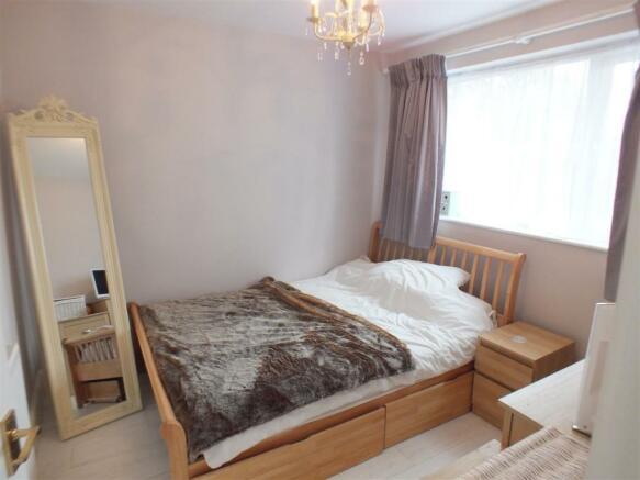 45 Lindley Road Bed