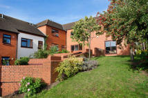 2 bed Flat to rent in The Homend, Ledbury, HR8