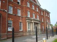 1 bed Apartment to rent in Nightingale HouseAutumn...