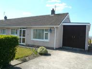 2 bed Semi-Detached Bungalow in Chaucer Road, Workington...