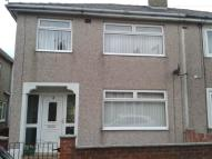 3 bedroom semi detached house in Douglas Road, Workington...