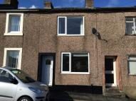 3 bedroom Terraced house to rent in Kiln Brow, Cleator, CA23