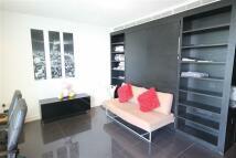Pan Peninsula Studio apartment