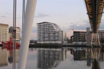 2 bedroom Flat to rent in Eastern Quay...