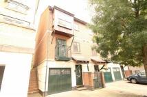 property to rent in De Quincey Mews, Britannia Village, Docklands/Excel, E16