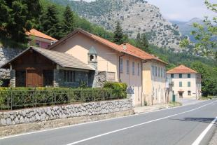Building and Street