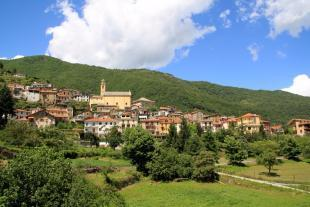 Village of Rezzo