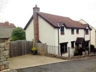 4 bed Detached property for sale in Glencroft Way, Worle...