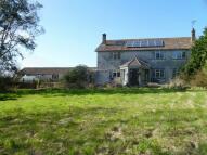 Detached home in Stone Allerton, Axbridge