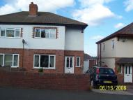 3 bedroom semi detached property in Rounds Hill Road...