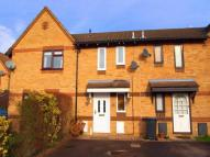 1 bed Terraced house to rent in Beaune Close, Duston...