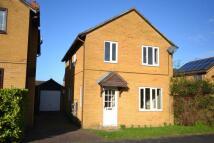 4 bedroom Detached house in Weggs Farm Road, Duston...
