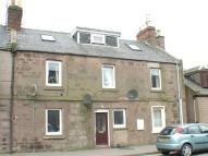 Flat in Ferry Street, Montrose