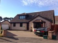Detached property for sale in Charleton Park, Montrose