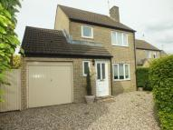 Detached home in Foxes Bank Drive