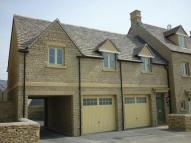 2 bedroom Detached house in Forstal Way, Cirencester...