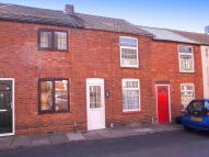 2 bed house in Manor Road, Northampton...