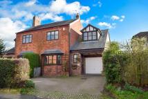 4 bedroom semi detached property for sale in Littler Lane, Winsford...