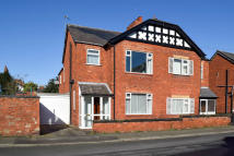 3 bed semi detached home for sale in King Edward Street...