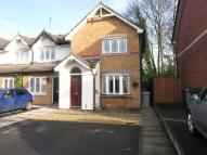 3 bedroom End of Terrace house in Westminster Close...