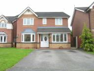 Detached house in Bramble Close...