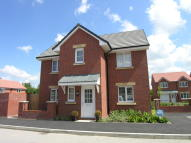 4 bed new property in The WestwoodPlot 70...
