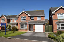 4 bedroom Detached home for sale in Paddock View, Middlewich...