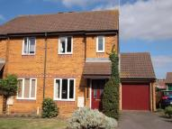 Semi-Detached Bungalow to rent in Plessey Close, Towcester...