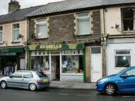 property for sale in Marine Street, Cwm, Ebbw Vale, Blaenau Gwent. NP23 7ST