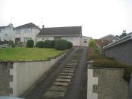 property for sale in Rassau Road, Rassau, Ebbw Vale, Blaenau Gwent. NP23 5SH