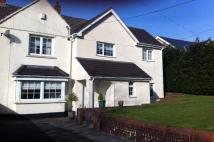4 bedroom semi detached house for sale in Hawthorn Road, Beaufort...