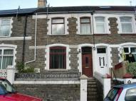 property for sale in Station Terrace, Cwm, Ebbw Vale, Blaenau Gwent. NP23 7SD