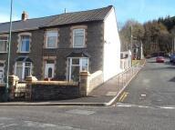 property for sale in Cwm Terrace, Cwm, Ebbw Vale, Blaenau Gwent NP23 7RR