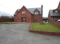 property for sale in Clos Lon Fawr, Beaufort, Ebbw Vale, Blaenau Gwent. NP23 5TB