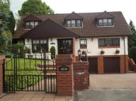 property for sale in Kingfield , Ebbw Vale, Blaenau Gwent. NP23 5AB