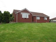Detached Bungalow for sale in Garden City, Rhymney...