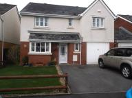 property for sale in Lakeside Way, Nantyglo, Brynmawr, Blaenau Gwent. NP23 4AL