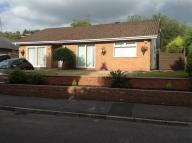 3 bedroom Detached Bungalow for sale in Tyr Meddyg, Ebbw Vale...