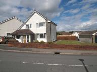property for sale in Rowan Way, Rassau, Ebbw Vale, Blaenau Gwent. NP23 5TH